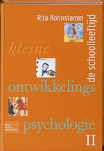 2 De schoolleeftijd - R. Kohnstamm (ISBN 9789031361618)