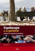 Ergotherapie in de geriatrie (ISBN 9789033484810)
