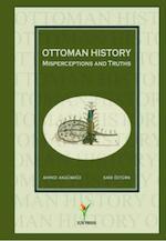 Ottoman History - Ahmed Akgunduz, Said Ozturk (ISBN 9789090261089)