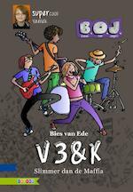 V3enK - Bies van Ede (ISBN 9789048713592)