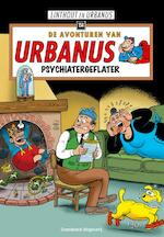 Psychiatergeflater - Willy Linthout, Urbanus (ISBN 9789002251535)