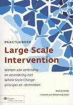 Praktijkboek large scale intervention (ISBN 9789013110234)