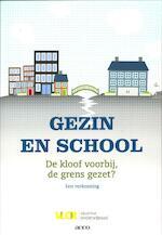 Gezin en school (ISBN 9789033497315)