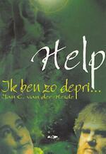 Help! Ik ben zo depri - Jan C. van der Heide (ISBN 9789065860538)