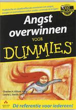 Angst overwinnen voor Dummies - C.H. Elliott, Lisa Lovatt Smith (ISBN 9789043007634)