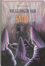 Volgelingen van Satan - P. Lagrou (ISBN 9789068226928)