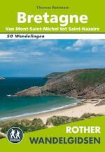 Rother wandelgids Bretagne - Thomas Rettstatt (ISBN 9789038925004)