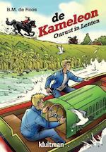Onrust in Lenten - B.M. de Roos, Rudi Jonker (ISBN 9789020677232)