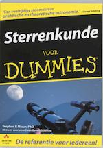 Sterrenkunde voor Dummies - StephenP. Maran (ISBN 9789043010207)