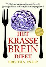 Het krasse breindieet - Preston Estep (ISBN 9789492493002)