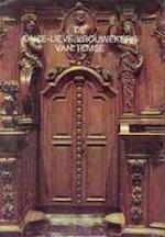 De Onze-Lieve-Vrouwekerk van Temse
