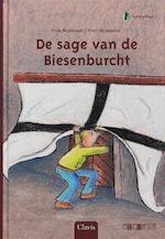 De sage van de Biesenburcht - S. Moekaars (ISBN 9789044806380)