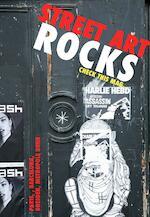 Street Art magazine / 4 - Don Muschter (ISBN 9789492305527)