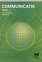 Communicatie / 1 - L. van den Berg, Lidewij van den Berg (ISBN 9789041505231)