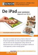 PCSenior: De iPad voor Senioren, 7e editie - Wilfred Feiter (ISBN 9789059409309)