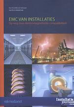 EMC van Installaties - M.J.A.M. van Helvoort, M.J.E. Melenhorst (ISBN 9789492610010)