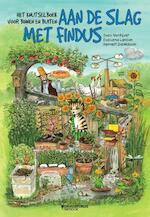 Aan de slag met Findus - Sven Nordqvist, Eva-Lena Larsson, Kennert Danielsson (ISBN 9789059088702)