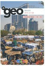 De Geo bovenbouw havo 5e editie Werkboek Arm en rijk - H.M. van den Bunder, A.M. Peters (ISBN 9789006619133)
