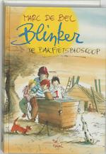 Blinker en de bakfietsbioscoop - Marc de Bel (ISBN 9789077060278)