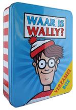 Waar is Wally? Verzamelbox