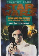 Star Wars: Het laatste bevel - Timothy Zahn, Gert van Santen (ISBN 9789029053167)