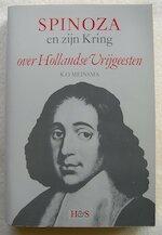 Spinoza en zijn Kring - Koenraad Oege Meinsma (ISBN 9789061943624)