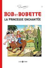 13 La princesse enchantée - Willy Vandersteen (ISBN 9789002026461)