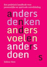 Anders denken, anders voelen, anders doen - Sabine Hess (ISBN 9789460151774)