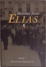 Hendrik Jozef Elias - Pieter Jan Verstraete (ISBN 9789080301856)