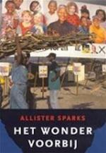 Het wonder voorbij - Allister Sparks, Gerard Grasman (ISBN 9789041406132)