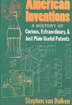 American Inventions - Stephen Van Dulken (ISBN 9780814788134)