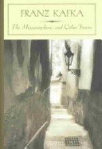 The Metamorphosis and Other Stories - Franz Kafka, Donna Freed (ISBN 9781593081805)