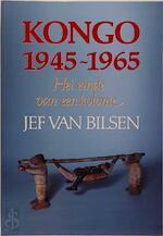 Kongo 1945-1965