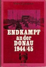 Endkampf an der Donau 1944/45 - Peter Gosztony