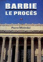 Barbie - Pierre Mérindol