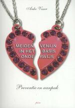 Meidenvenijn in het basisonderwijs - Anke Visser (ISBN 9789492525512)