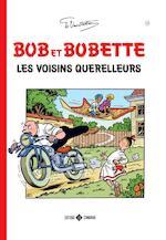 19 Les voisins querelleurs - Willy Vandersteen (ISBN 9789002026522)