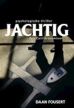 Jachtig - Daan Fousert (ISBN 9789463651073)