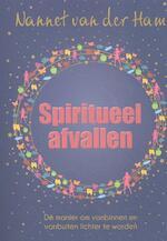 Spiritueel afvallen - Nannet van der Ham (ISBN 9789082585919)