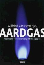 Aardgas - W. van Herterijck (ISBN 9789033466106)
