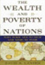 The wealth and poverty of nations - David S. Landes (ISBN 9780393040173)