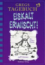 Gregs Tagebuch 13 - Eiskalt erwischt! - Jeff Kinney (ISBN 9783833936593)