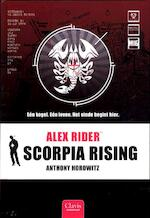 Scorpia Rising - Anthony Horowitz (ISBN 9789044816617)