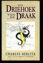 De Driehoek van de Draak - Charles Berlitz, Gerard Grasman (ISBN 9789032503277)