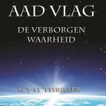 De verborgen waarheid - Aad Vlag (ISBN 9789462171657)