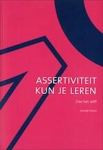 Assertiviteit kun je leren - J. Derrix (ISBN 9789031369898)