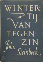 Wintertij van tegenzin - John Steinbeck