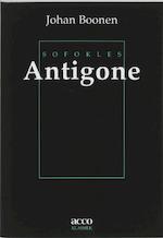 Antigone - Sophocles (ISBN 9789033426414)