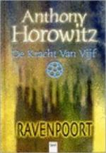 Ravenpoort - Anthony Horowitz, J. van Gool (ISBN 9789050164672)