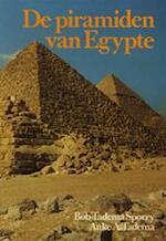 De pyramiden van Egypte